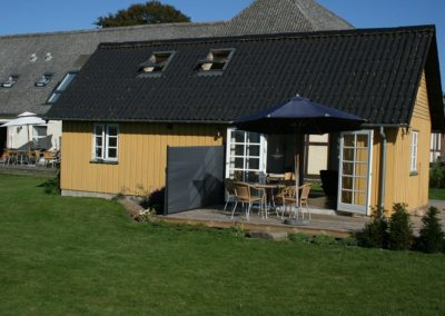 Sommerhus Rødkærgård