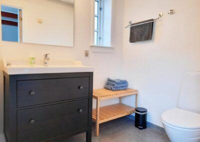 Badeværelse Vaskehus