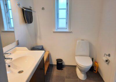 Badeværelse lejlighed